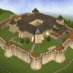 Fotografie 5, Cetatea de Scaun din Suceava