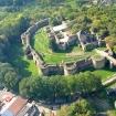 Fotografie 6, Cetatea de Scaun din Suceava