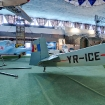 Fotografie 3, Muzeul Aviatiei