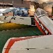Fotografie 8, Muzeul Aviatiei