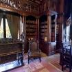 Muzeul Cotroceni, Biblioteca