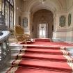 Muzeul Cotroceni, Holul de Onoare