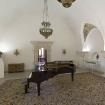 Muzeul Cotroceni, Marele Salon de Receptie