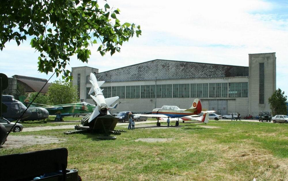 Muzeul Aviatiei